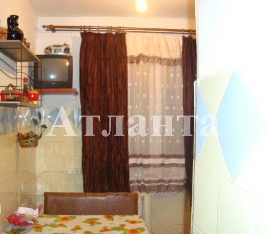 Продается 4-комнатная квартира на ул. Петрова Ген. — 40 000 у.е. (фото №6)