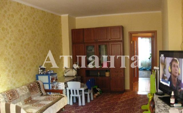 Продается 2-комнатная квартира в новострое на ул. Радужный М-Н — 70 000 у.е.