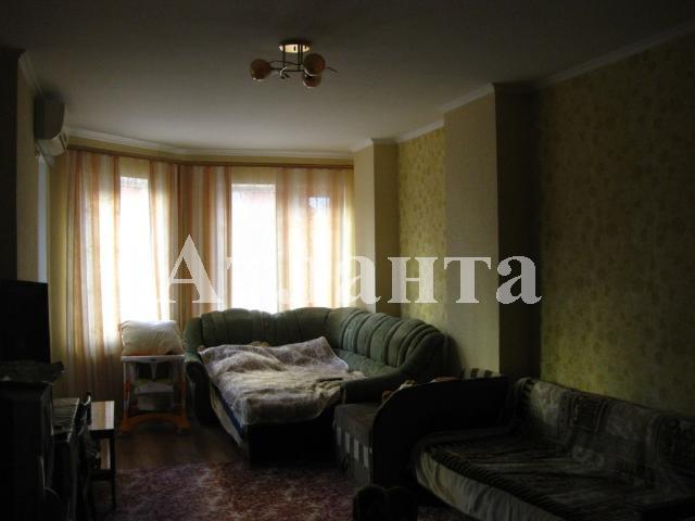 Продается 2-комнатная квартира в новострое на ул. Радужный М-Н — 70 000 у.е. (фото №9)