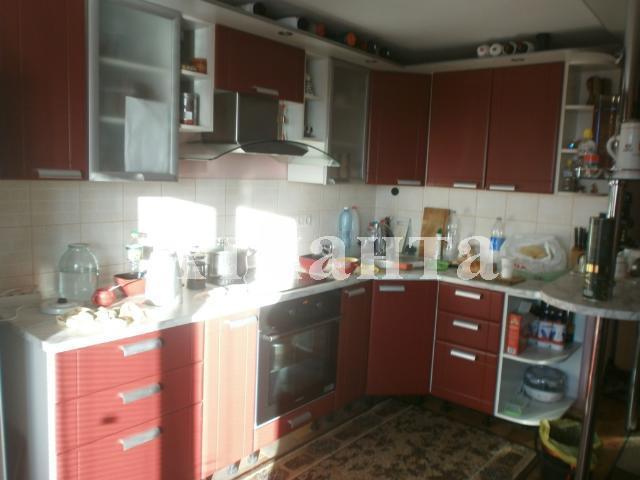 Продается 3-комнатная квартира на ул. Тополевая — 90 000 у.е. (фото №4)