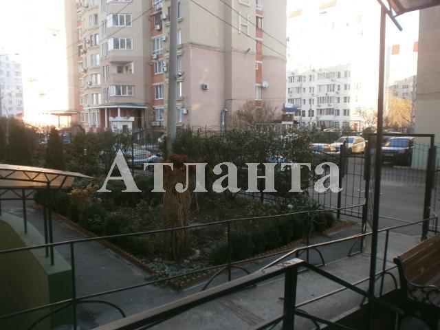 Продается 3-комнатная квартира на ул. Тополевая — 90 000 у.е. (фото №15)