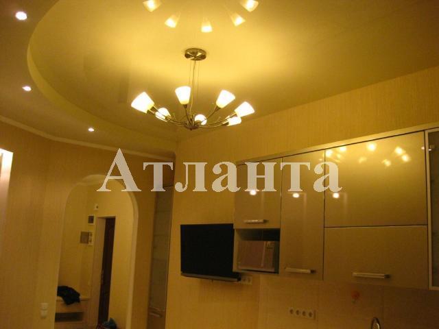 Продается 2-комнатная квартира на ул. Проспект Шевченко — 180 000 у.е.