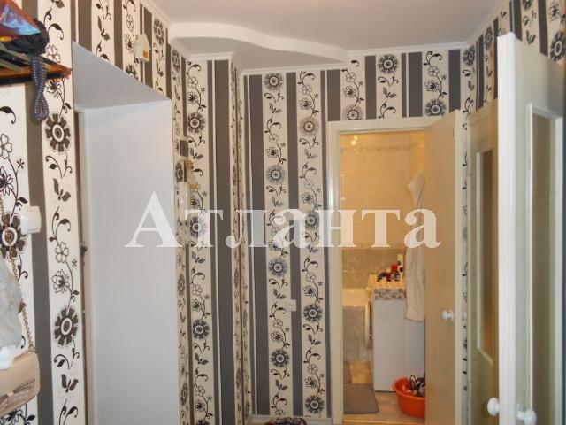 Продается 1-комнатная квартира на ул. Академика Королева — 39 000 у.е. (фото №6)