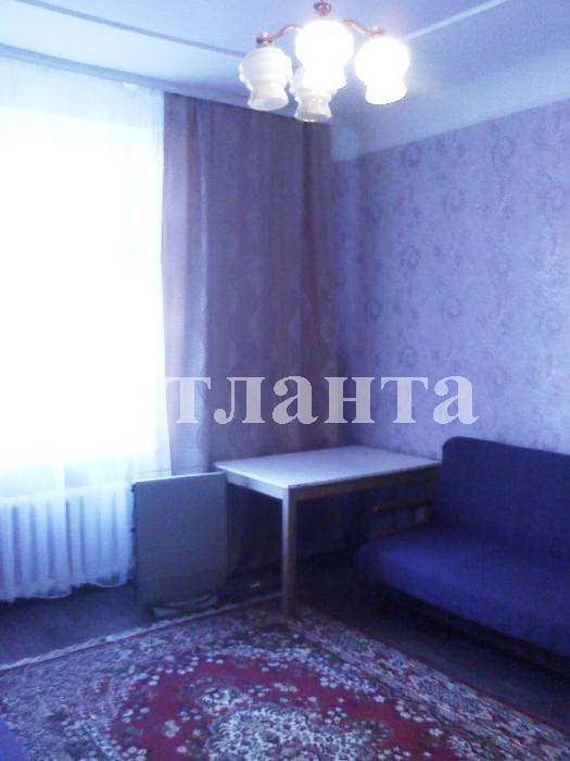 Продается 2-комнатная квартира на ул. Приморская — 48 000 у.е.