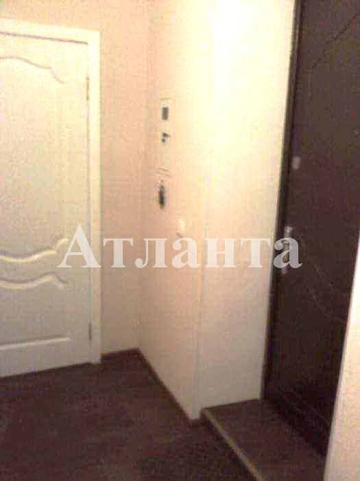 Продается 2-комнатная квартира на ул. Приморская — 48 000 у.е. (фото №4)