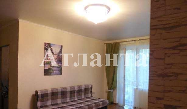 Продается 2-комнатная квартира на ул. Хмельницкого Богдана — 43 000 у.е.