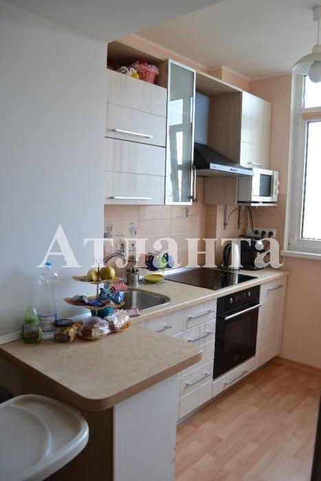 Продается 1-комнатная квартира на ул. Среднефонтанская — 41 000 у.е.