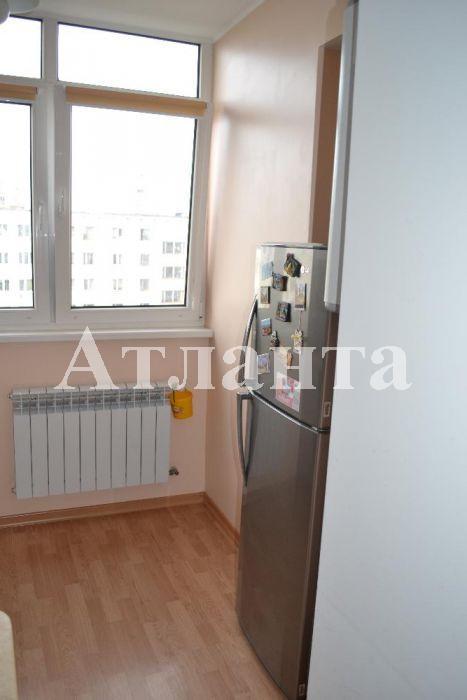 Продается 1-комнатная квартира на ул. Среднефонтанская — 41 000 у.е. (фото №2)
