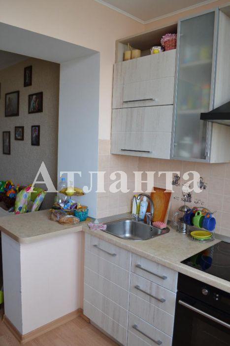 Продается 1-комнатная квартира на ул. Среднефонтанская — 41 000 у.е. (фото №3)