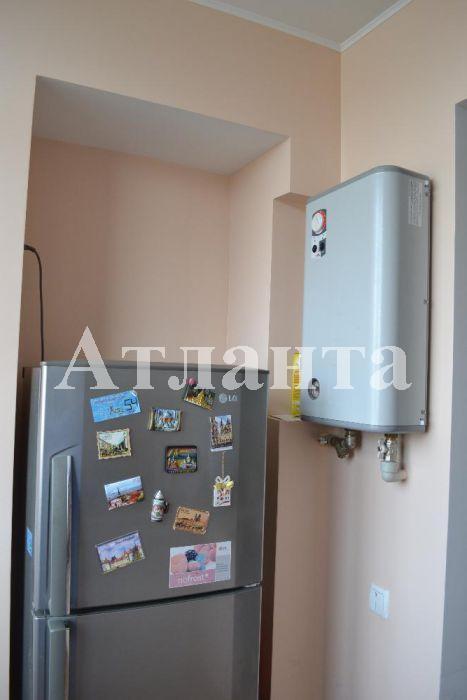 Продается 1-комнатная квартира на ул. Среднефонтанская — 41 000 у.е. (фото №4)
