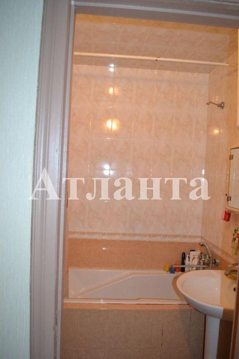 Продается 1-комнатная квартира на ул. Среднефонтанская — 41 000 у.е. (фото №6)