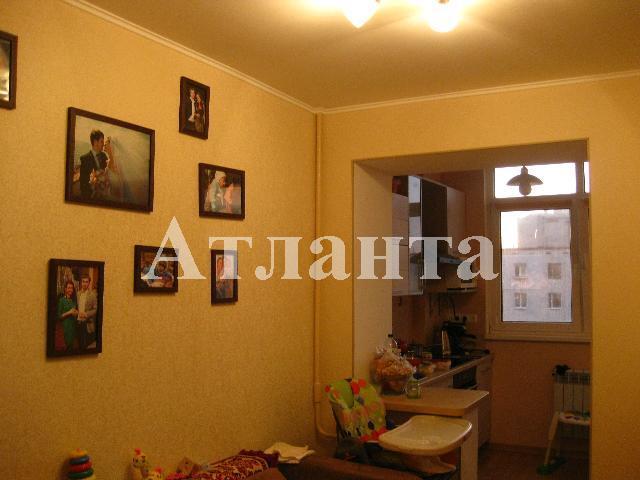 Продается 1-комнатная квартира на ул. Среднефонтанская — 41 000 у.е. (фото №9)