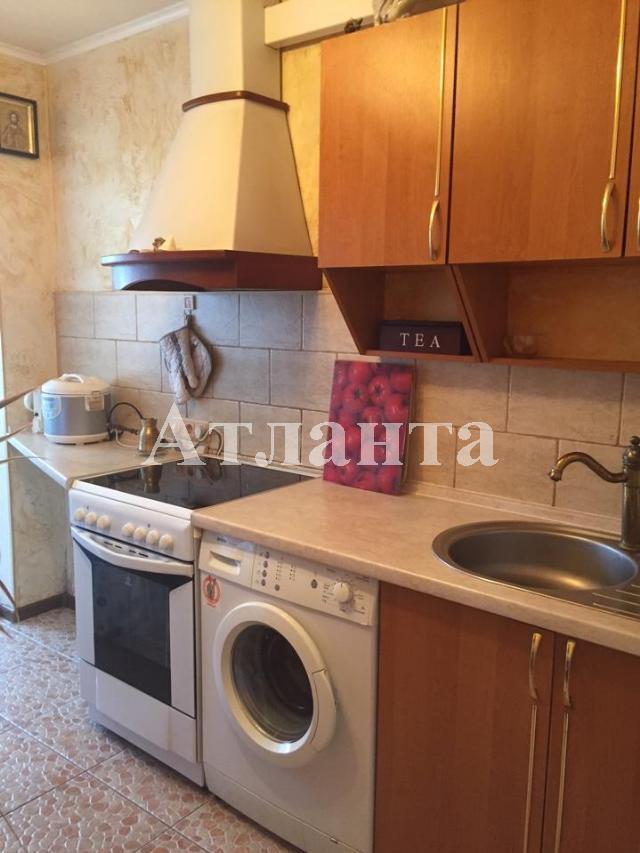 Продается 1-комнатная квартира на ул. Грушевского Михаила — 33 000 у.е. (фото №8)