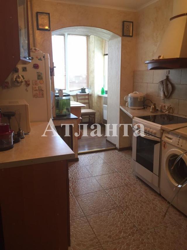 Продается 1-комнатная квартира на ул. Грушевского Михаила — 33 000 у.е. (фото №9)