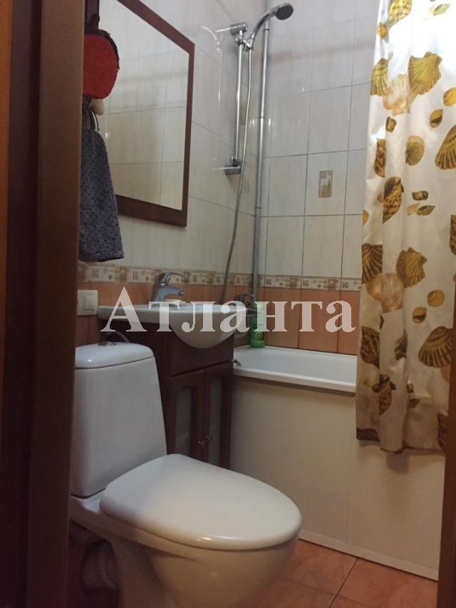 Продается 1-комнатная квартира на ул. Грушевского Михаила — 33 000 у.е. (фото №10)