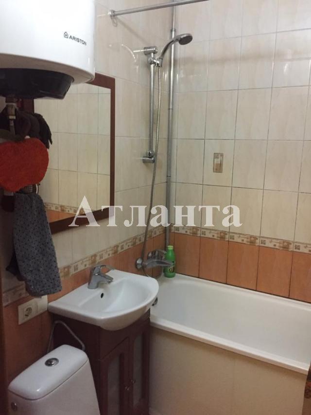Продается 1-комнатная квартира на ул. Грушевского Михаила — 33 000 у.е. (фото №11)
