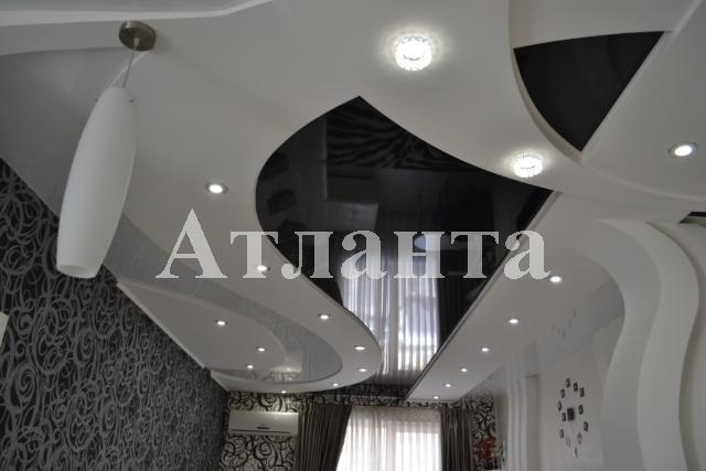 Продается 3-комнатная квартира на ул. Радужный М-Н — 85 000 у.е. (фото №4)