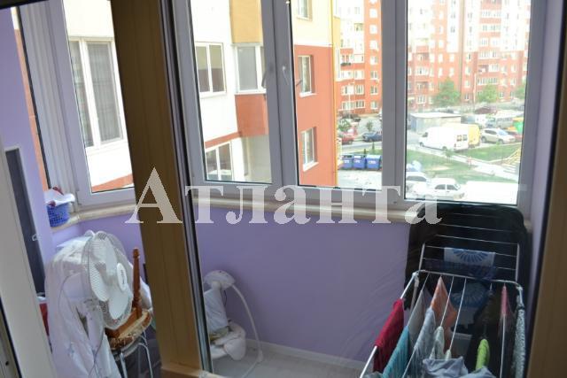 Продается 3-комнатная квартира на ул. Радужный М-Н — 85 000 у.е. (фото №11)