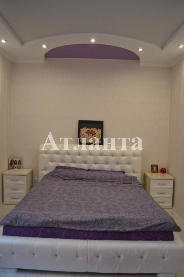 Продается 3-комнатная квартира на ул. Радужный М-Н — 85 000 у.е. (фото №15)