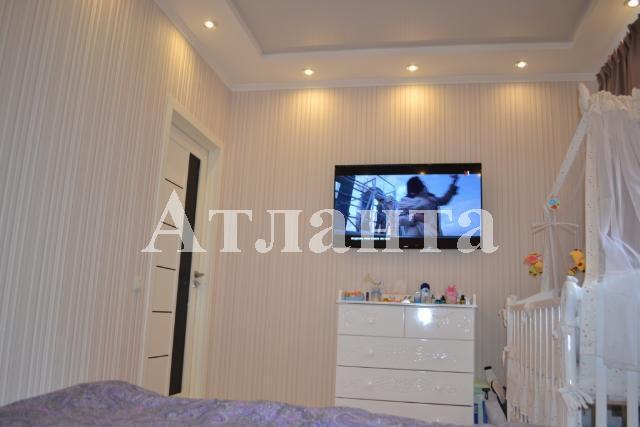 Продается 3-комнатная квартира на ул. Радужный М-Н — 85 000 у.е. (фото №16)