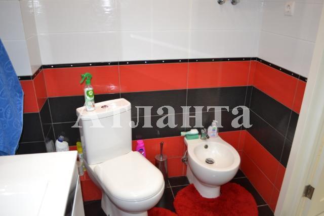 Продается 3-комнатная квартира на ул. Радужный М-Н — 85 000 у.е. (фото №19)
