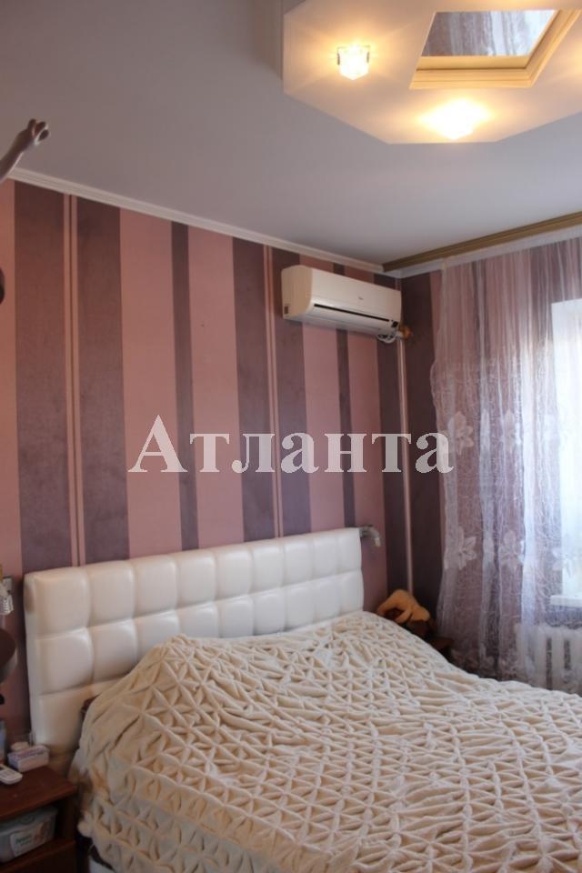 Продается 2-комнатная квартира на ул. Академика Глушко — 43 000 у.е. (фото №4)