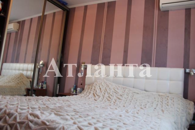 Продается 2-комнатная квартира на ул. Академика Глушко — 43 000 у.е. (фото №6)