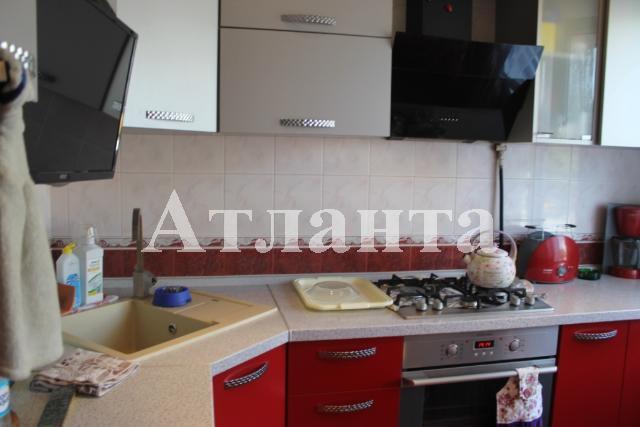 Продается 2-комнатная квартира на ул. Академика Глушко — 43 000 у.е. (фото №7)