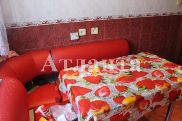 Продается 2-комнатная квартира на ул. Академика Глушко — 43 000 у.е. (фото №8)