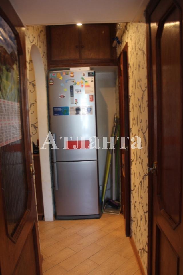Продается 2-комнатная квартира на ул. Академика Глушко — 43 000 у.е. (фото №9)