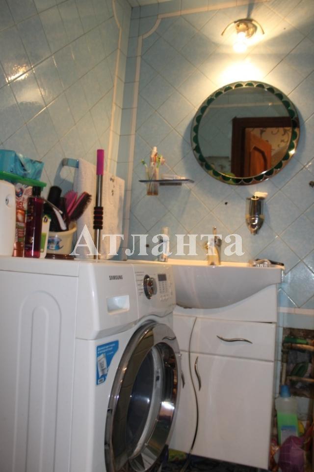 Продается 2-комнатная квартира на ул. Академика Глушко — 43 000 у.е. (фото №10)