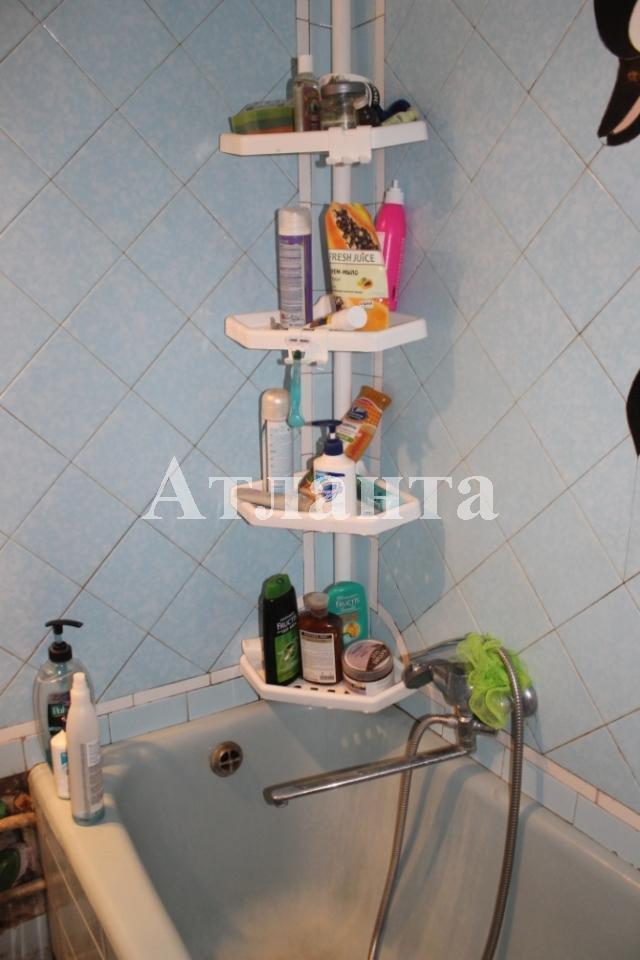 Продается 2-комнатная квартира на ул. Академика Глушко — 43 000 у.е. (фото №11)