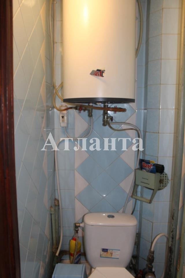 Продается 2-комнатная квартира на ул. Академика Глушко — 43 000 у.е. (фото №12)