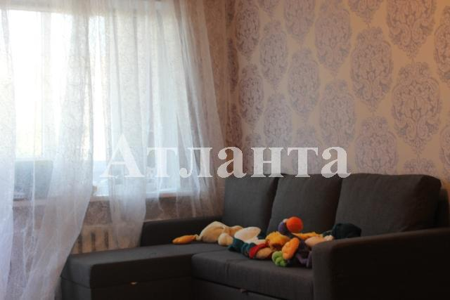 Продается 2-комнатная квартира на ул. Академика Глушко — 43 000 у.е. (фото №13)