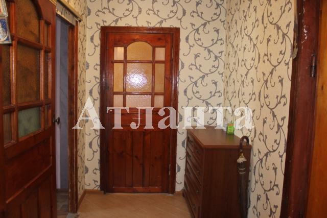 Продается 2-комнатная квартира на ул. Академика Глушко — 43 000 у.е. (фото №14)