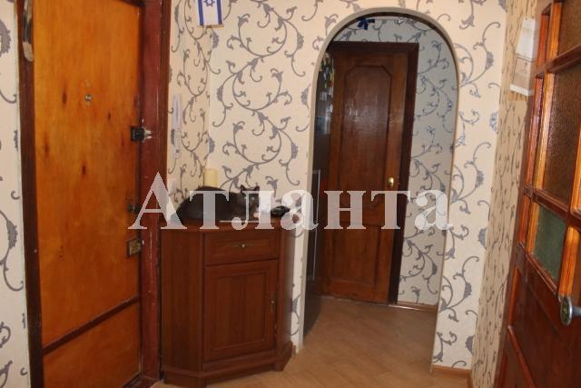 Продается 2-комнатная квартира на ул. Академика Глушко — 43 000 у.е. (фото №15)