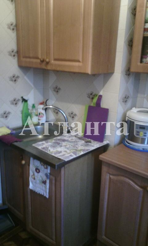 Продается 3-комнатная квартира на ул. Александра Невского — 58 000 у.е. (фото №6)