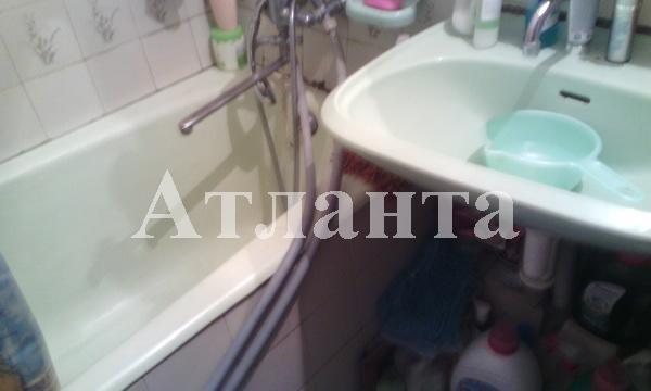 Продается 3-комнатная квартира на ул. Александра Невского — 58 000 у.е. (фото №8)