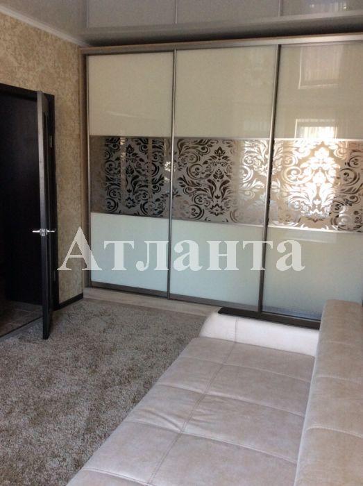 Продается 1-комнатная квартира на ул. Радужный М-Н — 46 000 у.е.