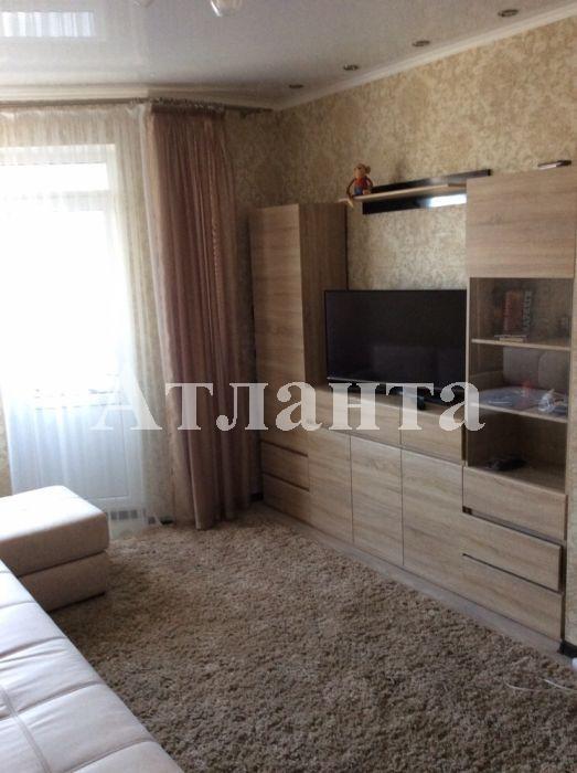 Продается 1-комнатная квартира на ул. Радужный М-Н — 46 000 у.е. (фото №3)