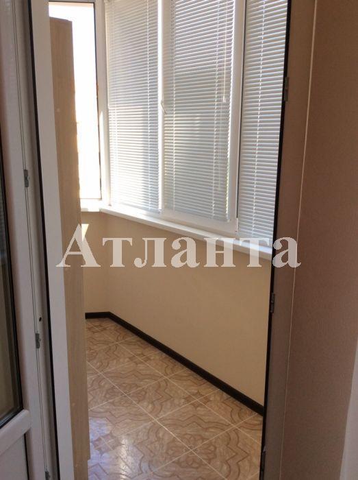 Продается 1-комнатная квартира на ул. Радужный М-Н — 46 000 у.е. (фото №8)