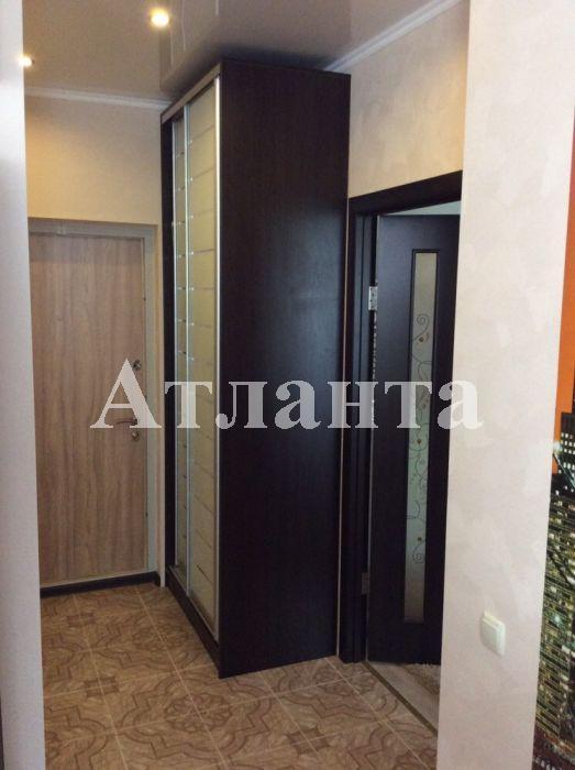 Продается 1-комнатная квартира на ул. Радужный М-Н — 46 000 у.е. (фото №9)