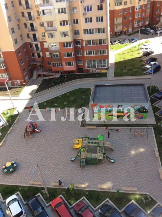 Продается 1-комнатная квартира на ул. Радужный М-Н — 46 000 у.е. (фото №11)