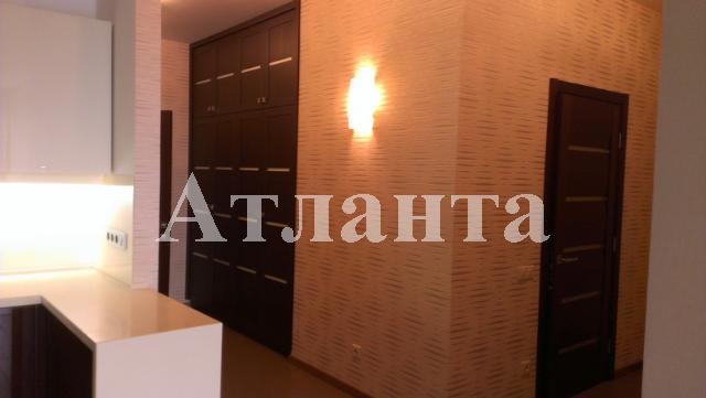 Продается 2-комнатная квартира на ул. Инбер Веры — 147 000 у.е. (фото №3)
