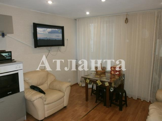 Продается 1-комнатная квартира на ул. Палубная — 80 000 у.е.