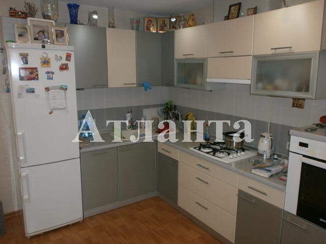 Продается 1-комнатная квартира на ул. Палубная — 80 000 у.е. (фото №2)