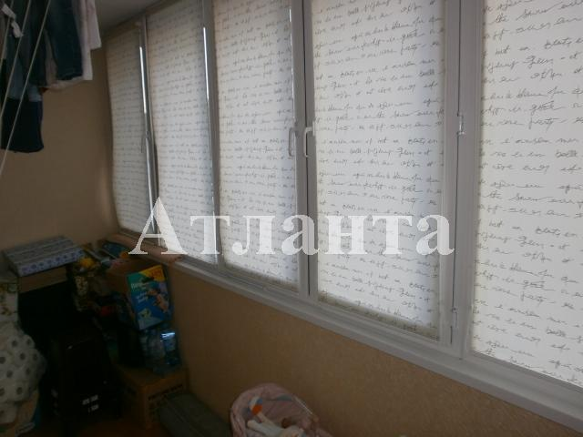 Продается 1-комнатная квартира на ул. Палубная — 80 000 у.е. (фото №9)