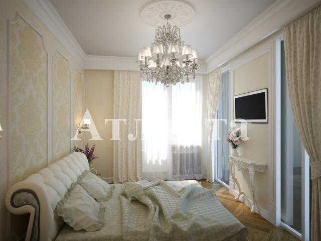 Продается 3-комнатная квартира на ул. Гагаринское Плато — 240 000 у.е. (фото №2)
