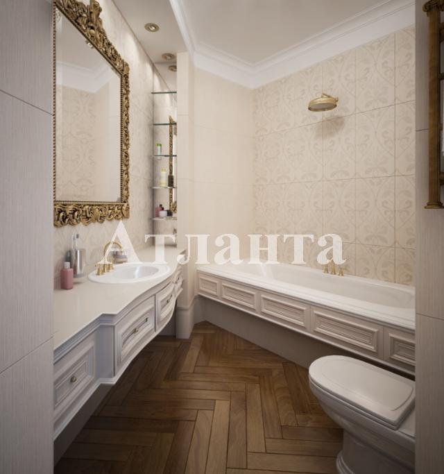 Продается 3-комнатная квартира на ул. Гагаринское Плато — 240 000 у.е. (фото №3)
