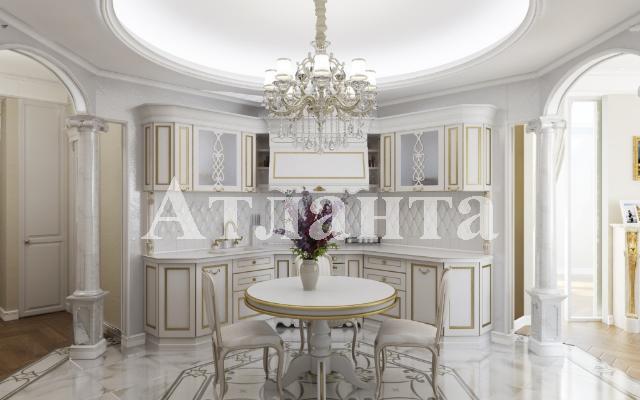 Продается 3-комнатная квартира на ул. Гагаринское Плато — 240 000 у.е. (фото №4)